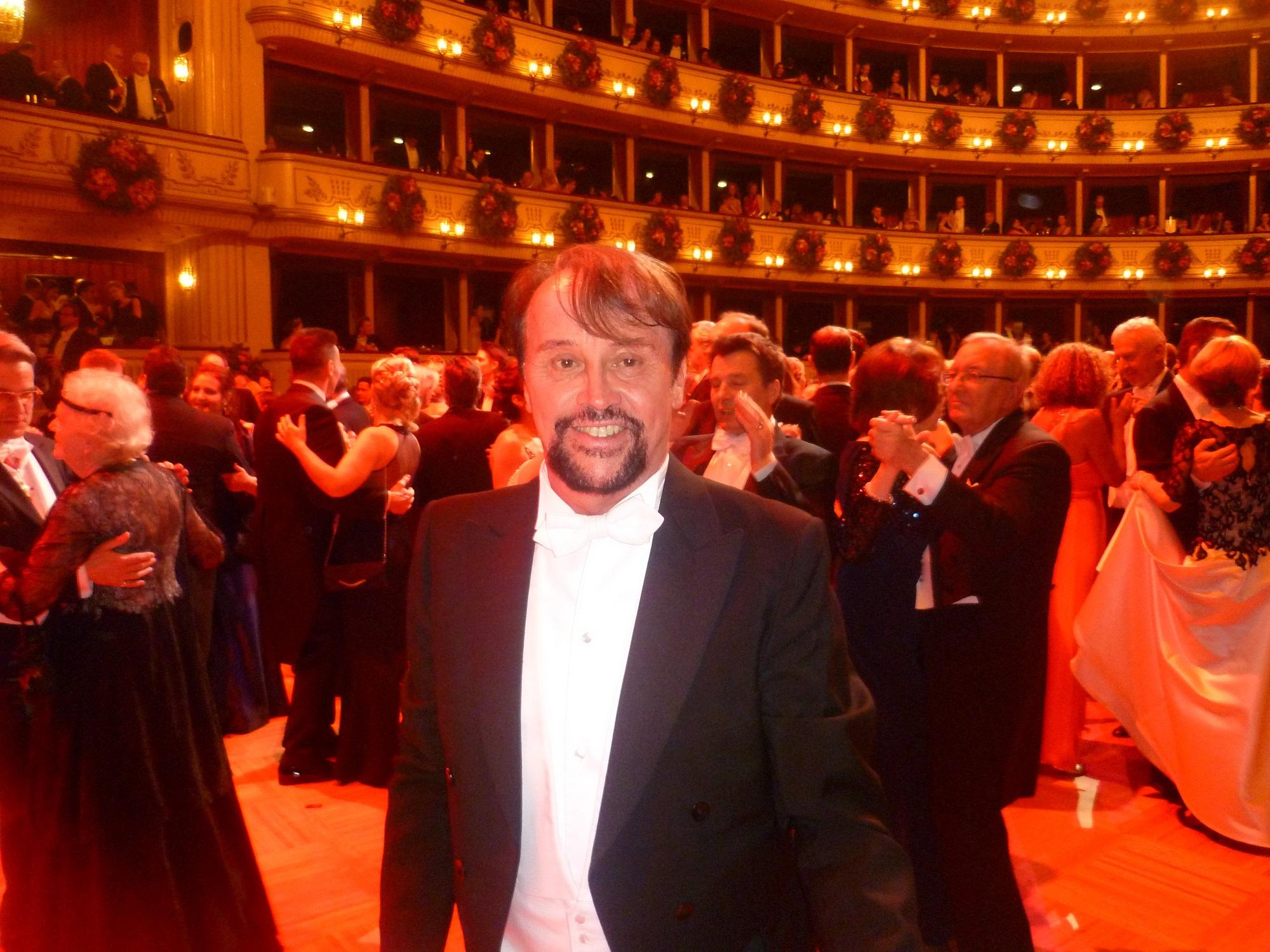 Wiener Opern Ball 2