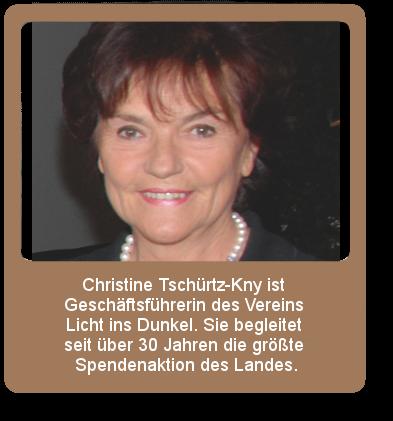 Christine Tschürtz-Kny