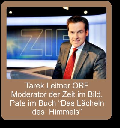 Tarek Leitner