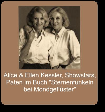 Alice und Ellen Kessler