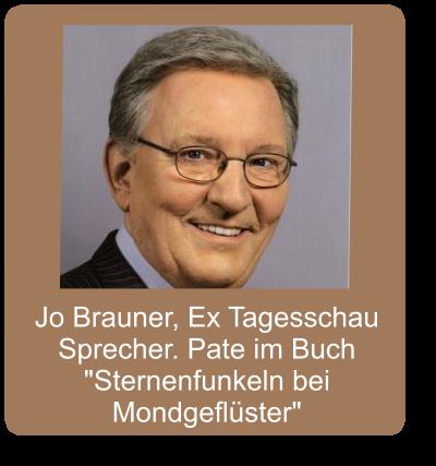 Jo Brauner
