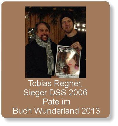 Tobias Regner